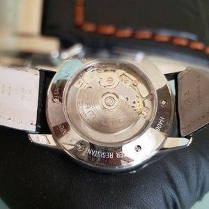 Hamilton Accessories - Hamilton Classic Railroad Auto Chrono Watch